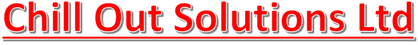 Chill Out Solutions Ltd Logo
